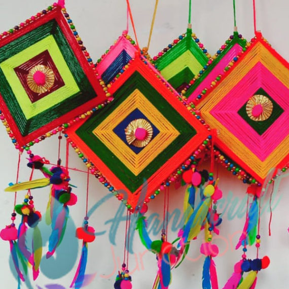 Event Decoration Kites with Beads